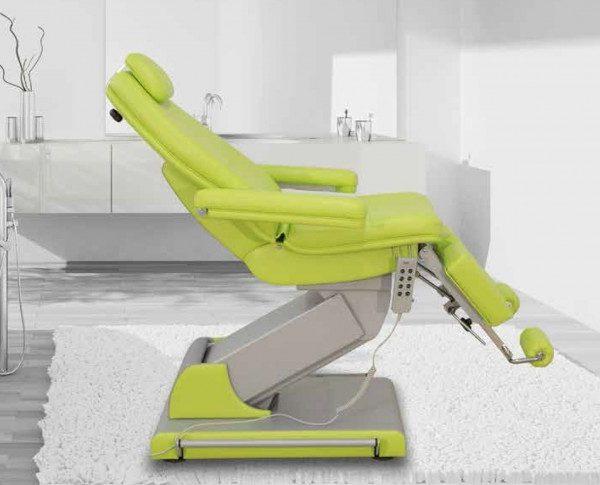 قیمت تخت جراحی زیبایی برقی کاشت مو